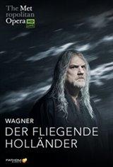 The Metropolitan Opera: Der Fliegende Holländer (2020) - Live