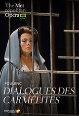 The Metropolitan Opera: Dialogues des Carmélites