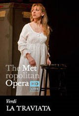 The Metropolitan Opera: La Traviata (Encore)