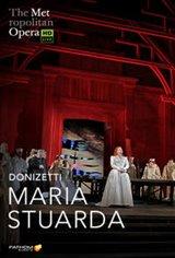 The Metropolitan Opera:  Maria Stuarda (2020) - Live
