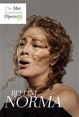 The Metropolitan Opera: Norma