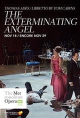 The Metropolitan Opera: The Exterminating Angel ENCORE
