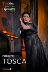 The Metropolitan Opera: Tosca (2020) - Encore