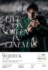 The Metropolitan Opera: Wozzeck ENCORE