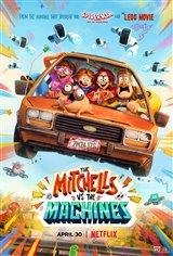 The Mitchells vs. The Machines (Netflix)
