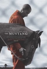 The Mustang (Toronto) Poster