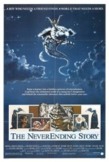The Neverending Story - A Family Favourites Presentation
