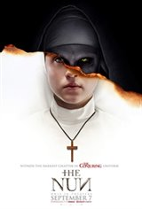 The Nun: The IMAX Experience