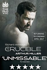 The Old Vic's The Crucible ENCORE