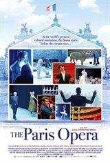 The Paris Opera (L'Opera)