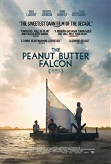 9. The Peanut Butter Falcon Movie Poster