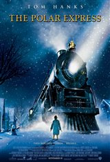 The Polar Express: An IMAX 3D Experience