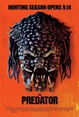 The Predator 3D