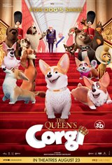 The Queen's Corgi