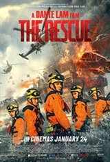 The Rescue: The IMAX Experience