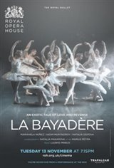 The Royal Ballet: La Bayadere