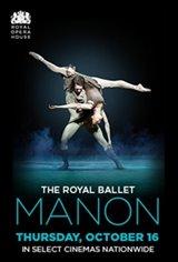 The Royal Ballet - Manon