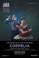 The Royal Opera House: Coppélia