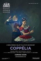 The Royal Opera House: Coppélia
