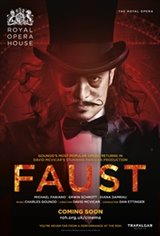 The Royal Opera House: Faust