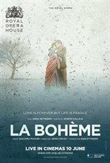 The Royal Opera House: La Boheme