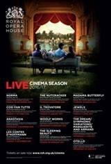 The Royal Opera House: Otello