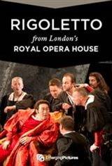 The Royal Opera House: Rigoletto