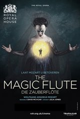 The Royal Opera House: The Magic Flute (Die Zauberflöte)