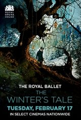 The Royal Opera House: The Winter's Tale