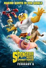 The SpongeBob Movie: Sponge Out of Water