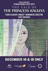 The Tale of Princess Kaguya – Studio Ghibli Fest 2019