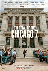 The Trial of the Chicago 7 (Netflix)
