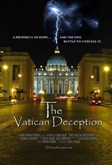 The Vatican Deception