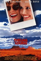 Thelma & Louise Movie Poster