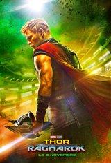 Thor: Ragnarok 3D (v.f.)