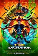 Thor : Ragnarok (v.f.)