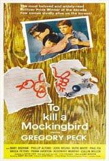 To Kill a Mockingbird - Classic Film Series