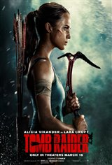 Tomb Raider 3D