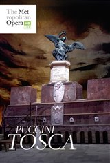 Tosca - Metropolitan Opera