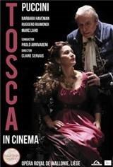 Tosca - Opéra Royal de Wallonie