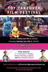 Toy Takeover Film Festival