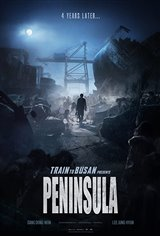 Train to Busan Presents: Peninsula