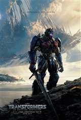 Transformers : Le dernier chevalier 3D