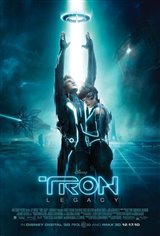 TRON: Legacy - An IMAX 3D Experience