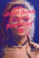 Une jeune femme pleine de promesses