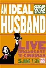 Vaudeville Theatre: An Ideal Husband