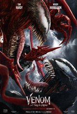 Venom: Let There Be Carnage - The IMAX Experience