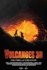 Volcanoes: Fires of Creation 3D