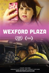 Wexford Plaza trailer