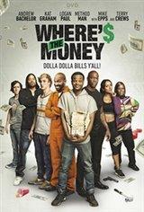 Where's the Money